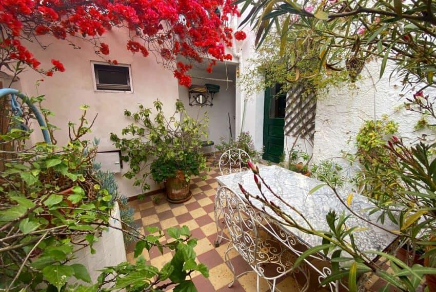townhouse for renovation center Tavira East Algarve beach golf (12)