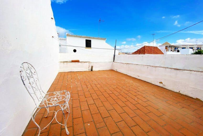 townhouse for renovation center Tavira East Algarve beach golf (16)