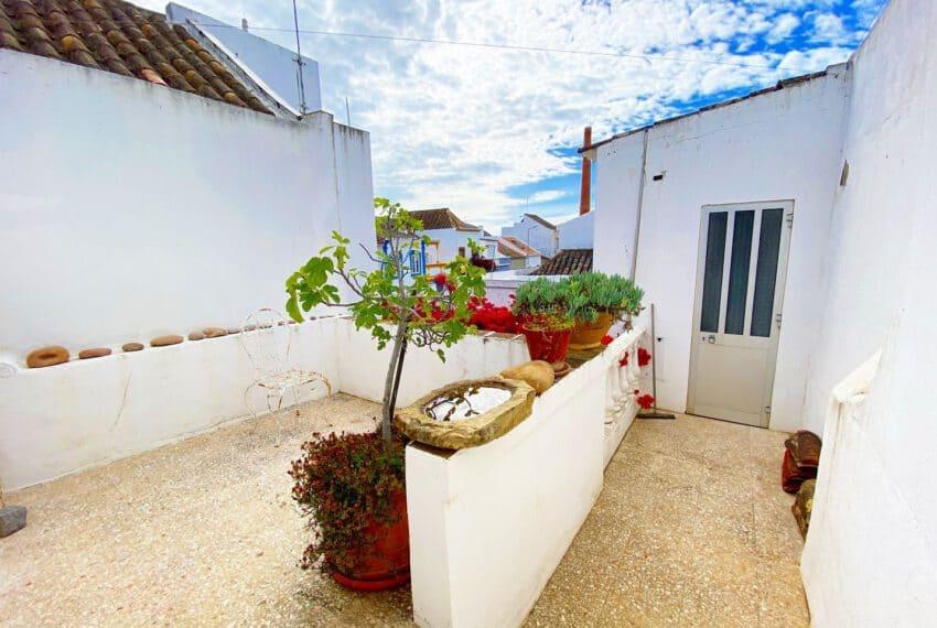 townhouse for renovation center Tavira East Algarve beach golf (20)