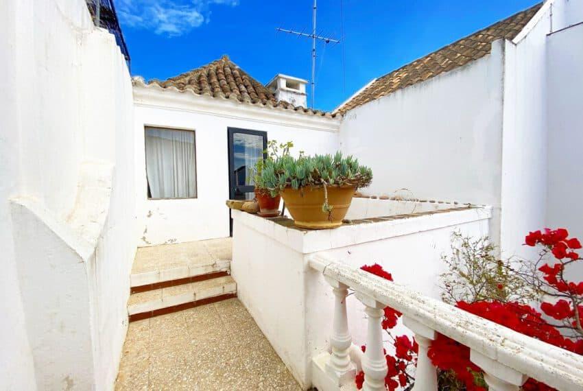 townhouse for renovation center Tavira East Algarve beach golf (21)