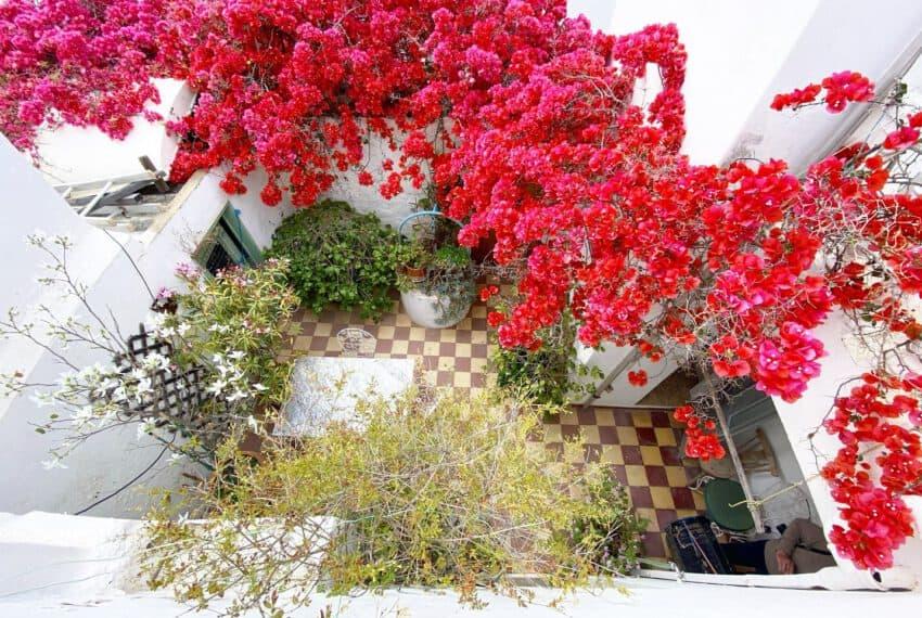 townhouse for renovation center Tavira East Algarve beach golf (23)