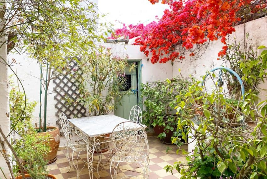 townhouse for renovation center Tavira East Algarve beach golf (24)