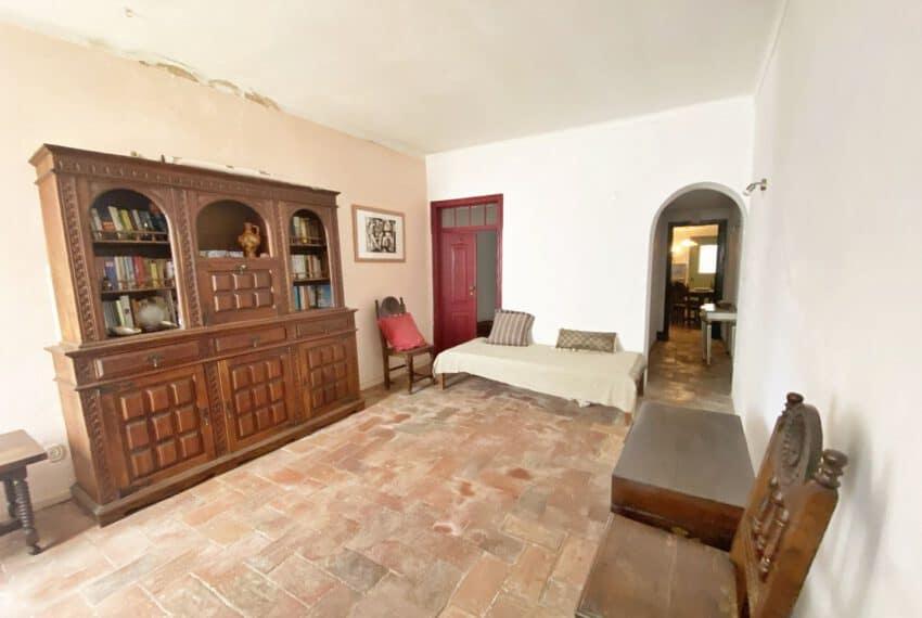 townhouse for renovation center Tavira East Algarve beach golf (3)
