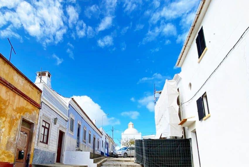 townhouse for renovation center Tavira East Algarve beach golf (4)
