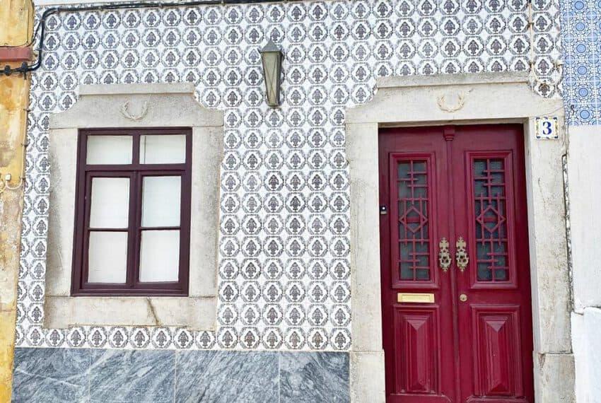 townhouse for renovation center Tavira East Algarve beach golf (8)
