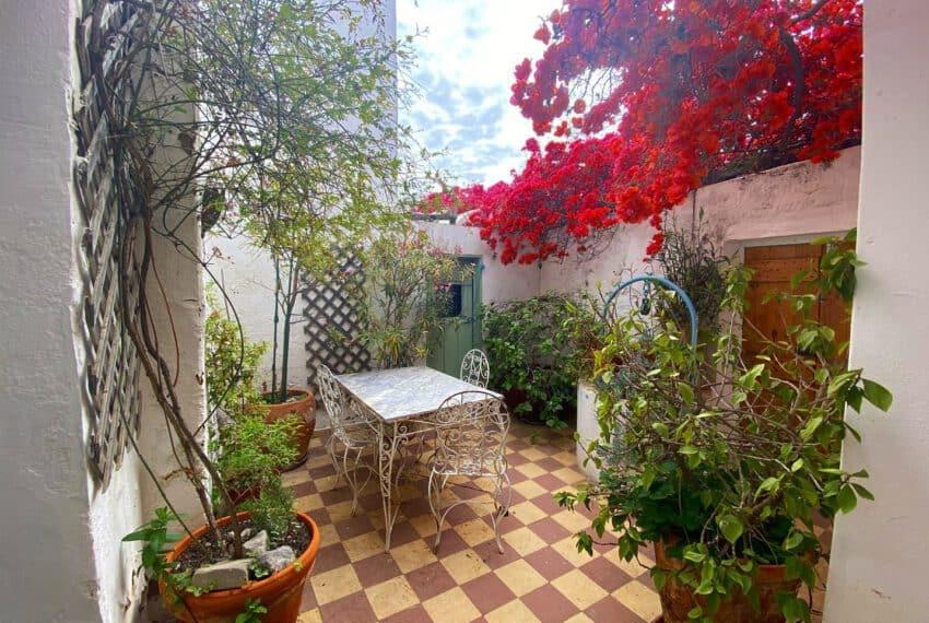 townhouse for renovation center Tavira East Algarve beach golf (9)