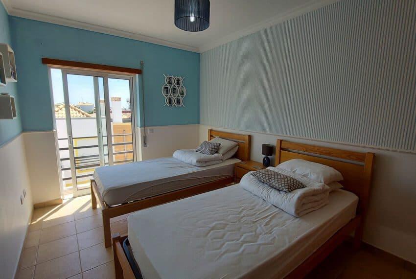 2 bedroom townhouse Tavira sea views center beach East Algarve golf (12)