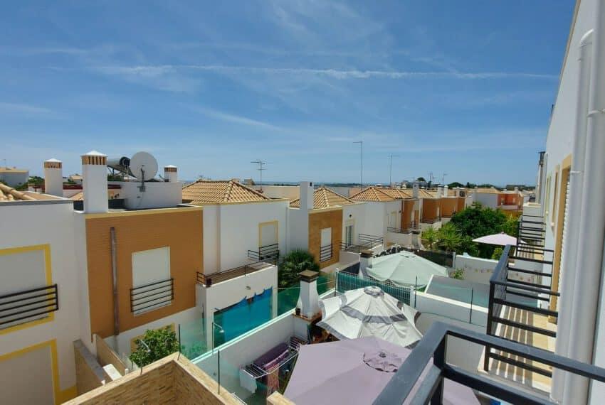 2 bedroom townhouse Tavira sea views center beach East Algarve golf (14)