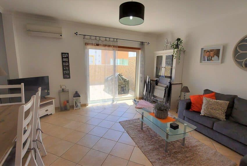 2 bedroom townhouse Tavira sea views center beach East Algarve golf (2)
