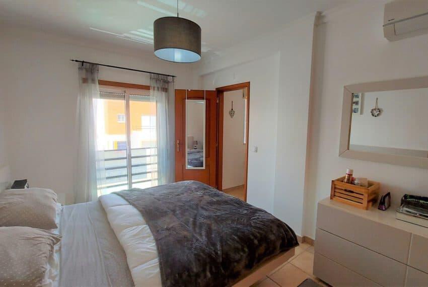 2 bedroom townhouse Tavira sea views center beach East Algarve golf (20)