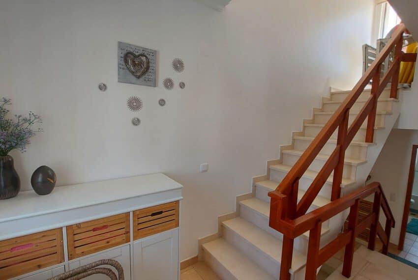2 bedroom townhouse Tavira sea views center beach East Algarve golf (21)