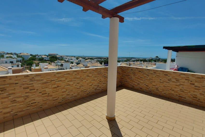 2 bedroom townhouse Tavira sea views center beach East Algarve golf (24)