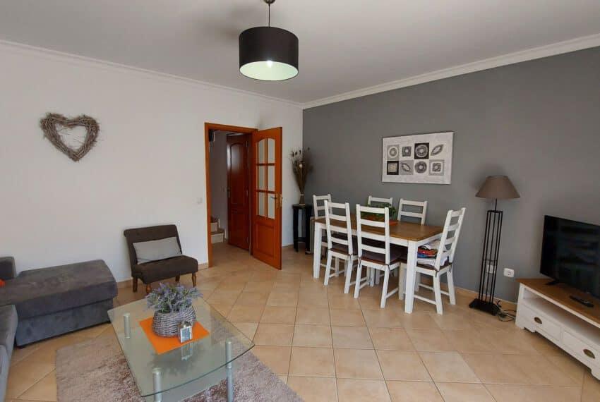2 bedroom townhouse Tavira sea views center beach East Algarve golf (3)