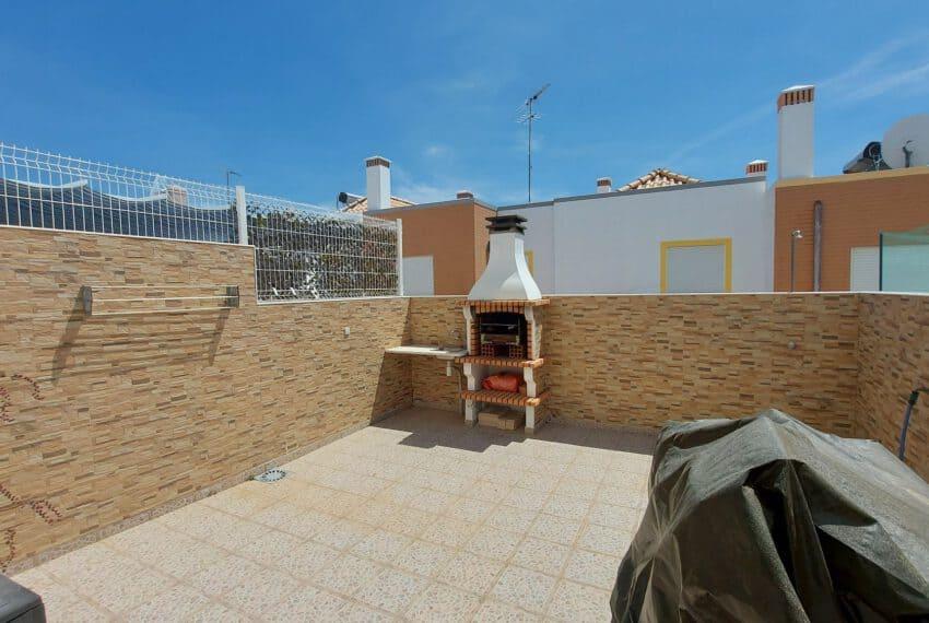 2 bedroom townhouse Tavira sea views center beach East Algarve golf (4)