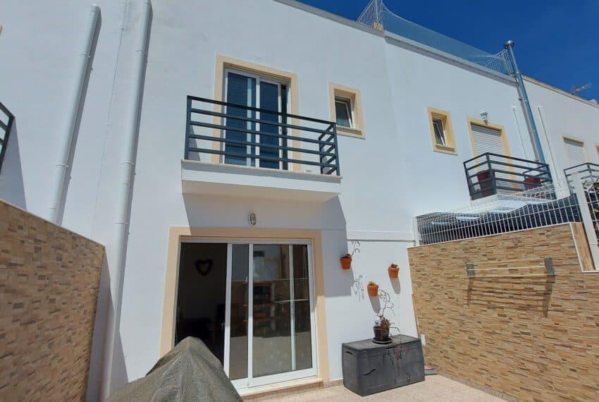 2 bedroom townhouse Tavira sea views center beach East Algarve golf (7)