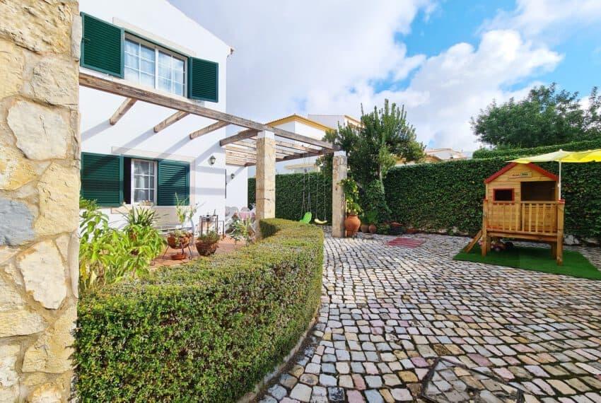 3 bedroom villa with Pool Moncarapacho East Algarve beach golf  (2)