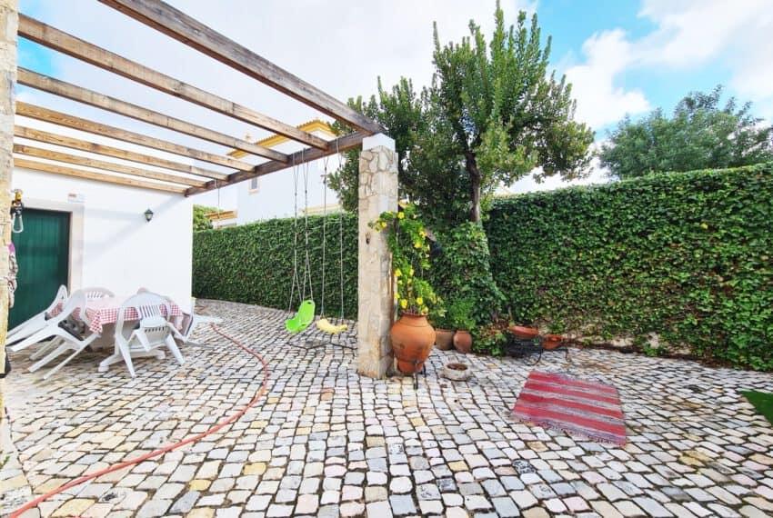 3 bedroom villa with Pool Moncarapacho East Algarve beach golf  (3)