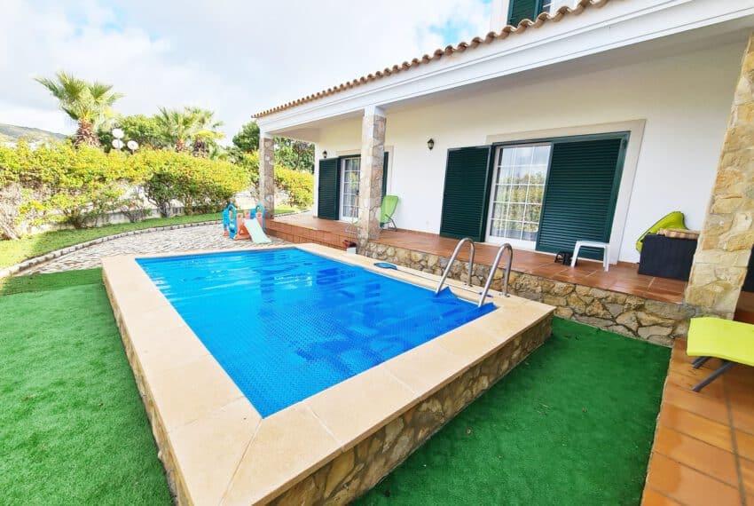 3 bedroom villa with Pool Moncarapacho East Algarve beach golf  (36)