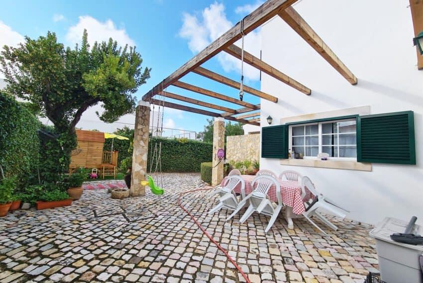 3 bedroom villa with Pool Moncarapacho East Algarve beach golf  (4)