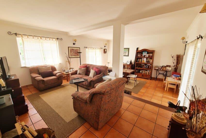 3 bedroom villa with Pool Moncarapacho East Algarve beach golf  (7)