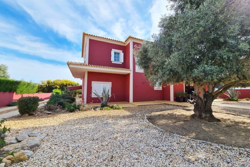 4 bedroom villa with Pool Olhao Algarve faro beach Ria Formosa  (1)