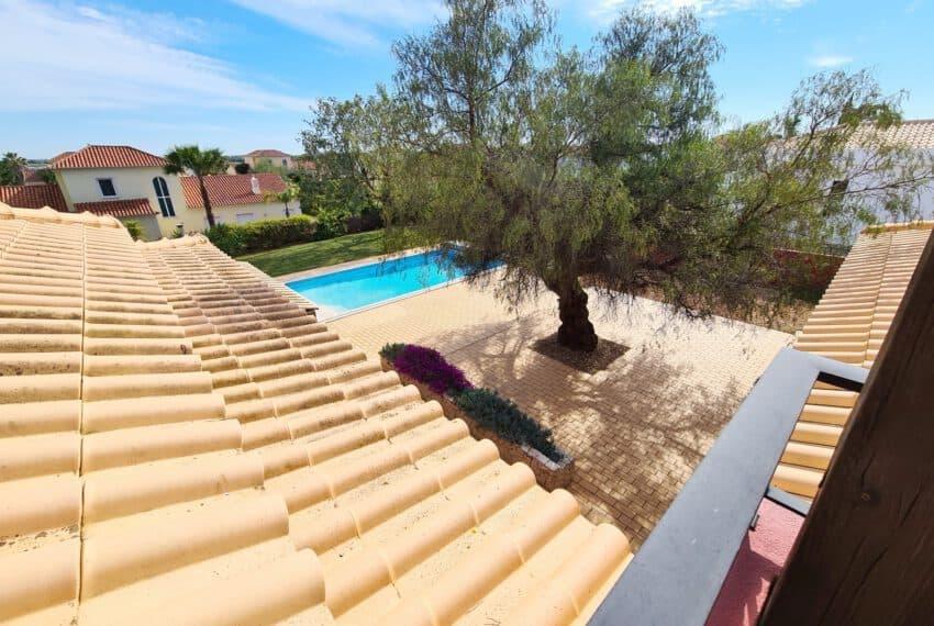 4 bedroom villa with Pool Olhao Algarve faro beach Ria Formosa  (19)