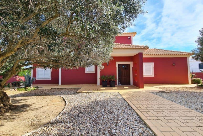 4 bedroom villa with Pool Olhao Algarve faro beach Ria Formosa  (2)