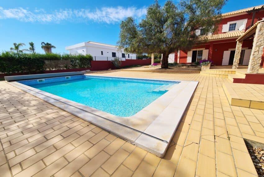 4 bedroom villa with Pool Olhao Algarve faro beach Ria Formosa  (20)
