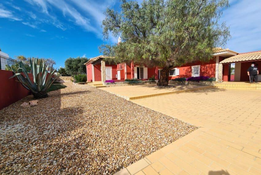 4 bedroom villa with Pool Olhao Algarve faro beach Ria Formosa  (21)