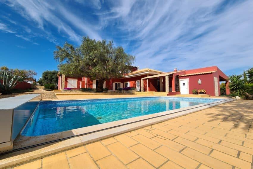 4 bedroom villa with Pool Olhao Algarve faro beach Ria Formosa  (22)
