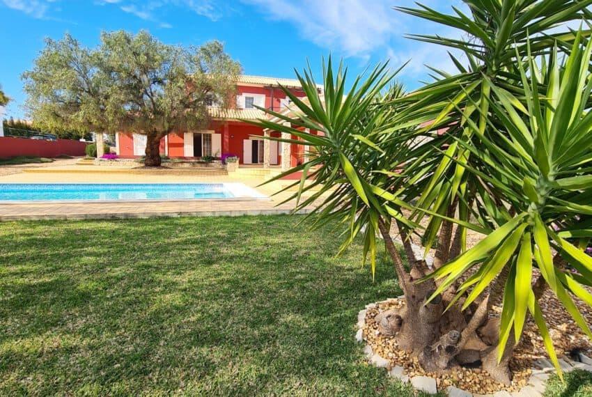 4 bedroom villa with Pool Olhao Algarve faro beach Ria Formosa  (23)