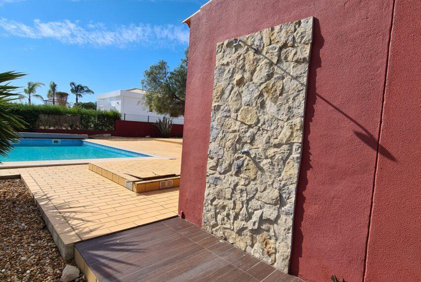4 bedroom villa with Pool Olhao Algarve faro beach Ria Formosa  (24)