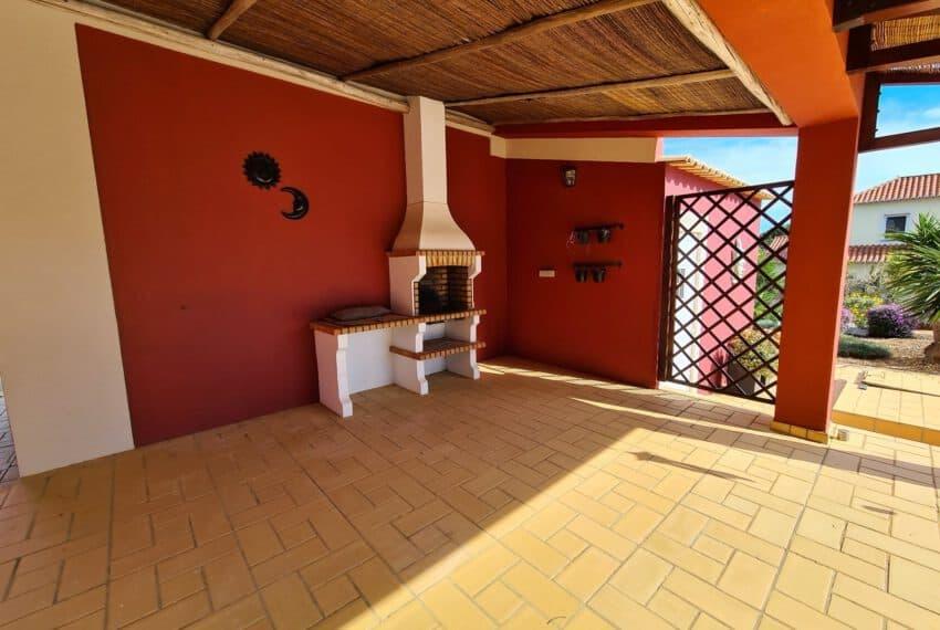 4 bedroom villa with Pool Olhao Algarve faro beach Ria Formosa  (25)