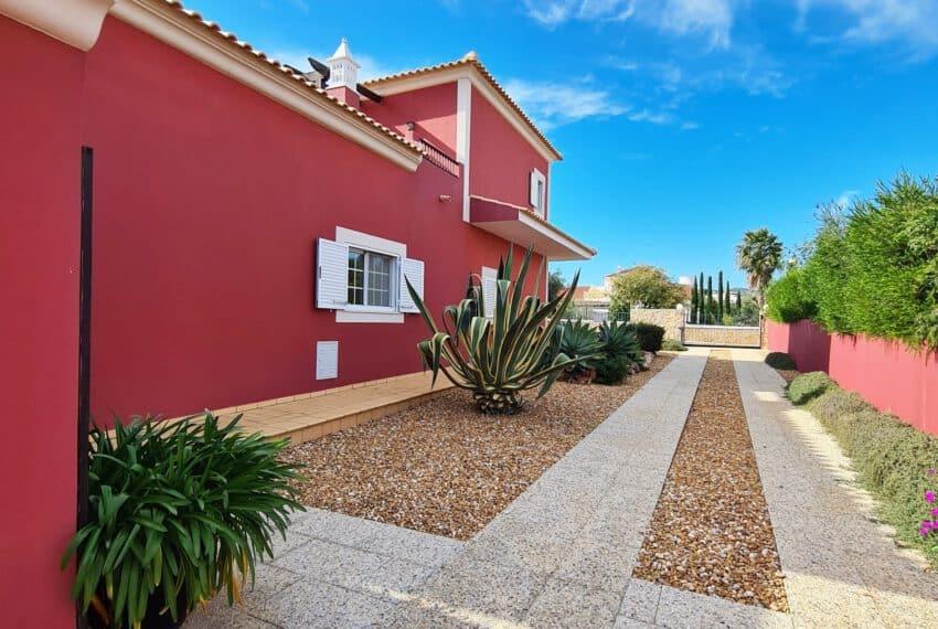 4 bedroom villa with Pool Olhao Algarve faro beach Ria Formosa  (26)
