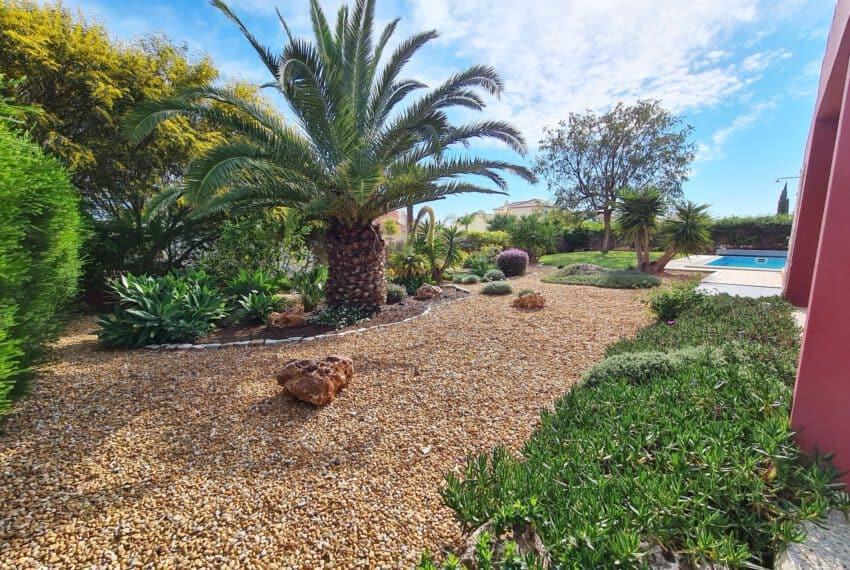 4 bedroom villa with Pool Olhao Algarve faro beach Ria Formosa  (27)