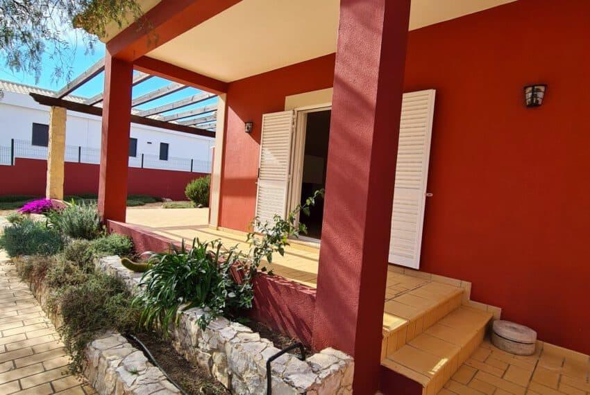 4 bedroom villa with Pool Olhao Algarve faro beach Ria Formosa  (28)