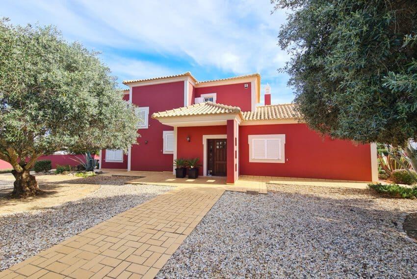 4 bedroom villa with Pool Olhao Algarve faro beach Ria Formosa  (3)