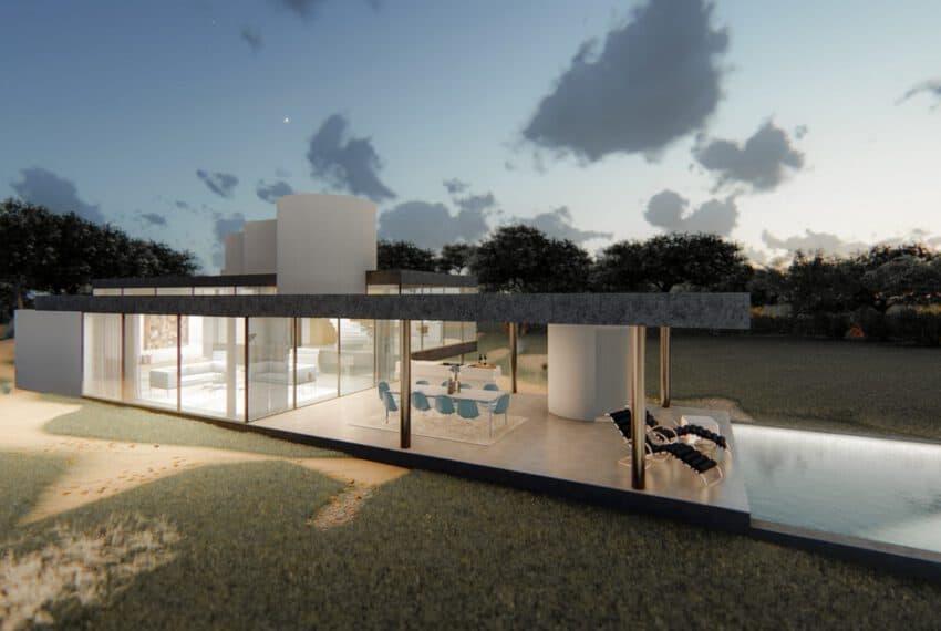 land for building Fuzeta East Algarve Tavira beach golf (1)