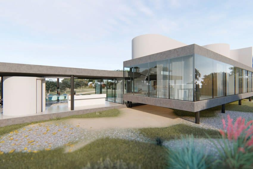 land for building Fuzeta East Algarve Tavira beach golf (3)