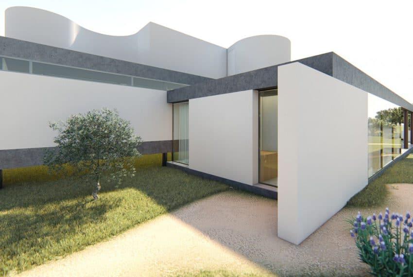 land for building Fuzeta East Algarve Tavira beach golf (4)