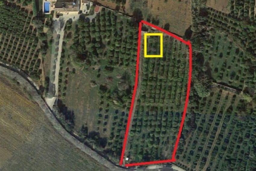 land for building Fuzeta East Algarve Tavira beach golf (5)