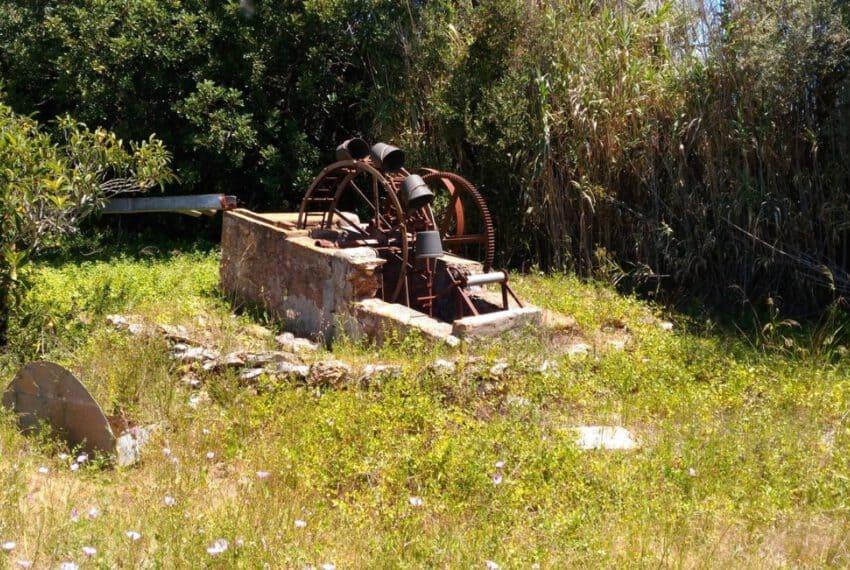 land for building Fuzeta East Algarve Tavira beach golf (7)