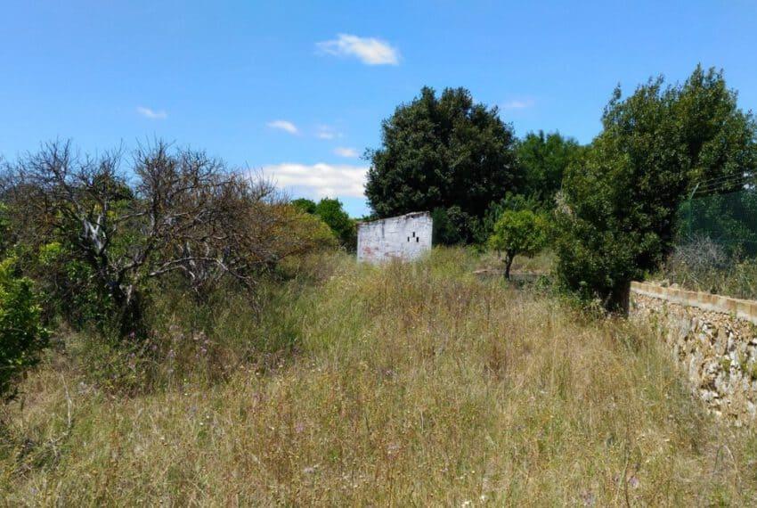 land for building Fuzeta East Algarve Tavira beach golf (8)