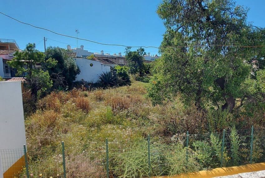 townhouse for renovation Bisshop square Tavira East Algarve golf beach (3)