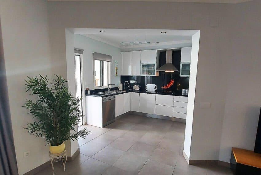 2 bedroom apartment with backyard Tavira center beach Gold East Algarve (10)