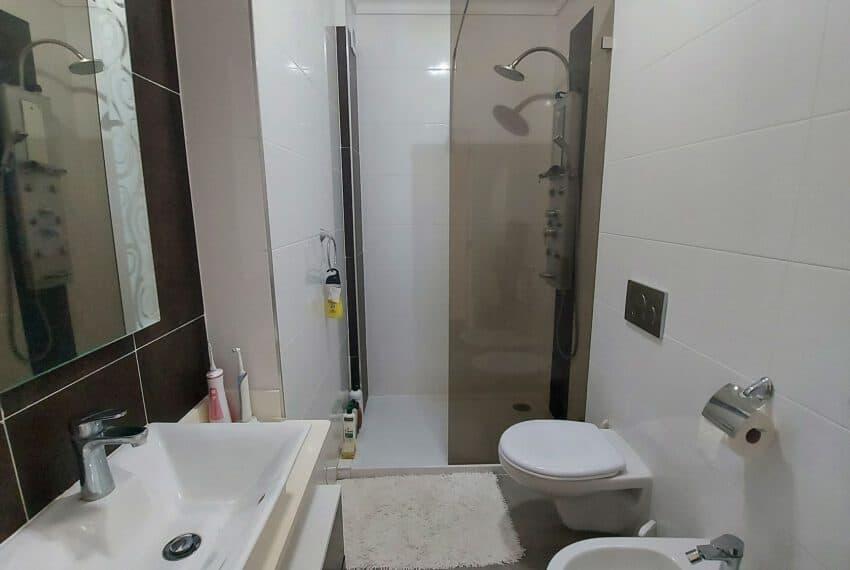 2 bedroom apartment with backyard Tavira center beach Gold East Algarve (15)