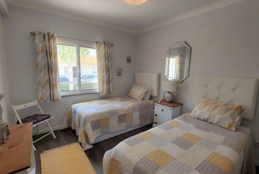 2 bedroom apartment with backyard Tavira center beach Gold East Algarve (16)