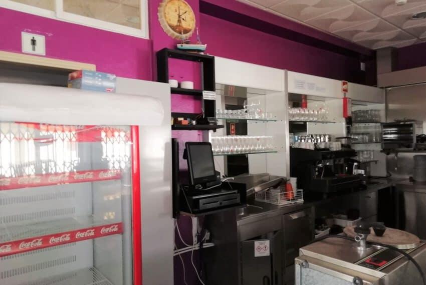 snackbar Manta Rota beach Algarve restaurante business opportunity (11)