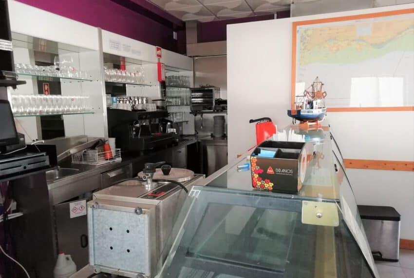 snackbar Manta Rota beach Algarve restaurante business opportunity (12)