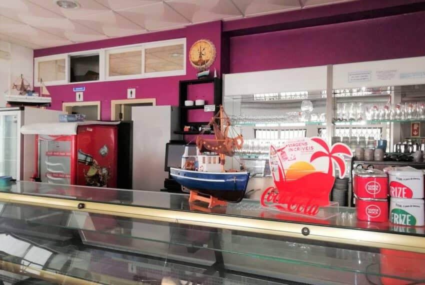 snackbar Manta Rota beach Algarve restaurante business opportunity (13)